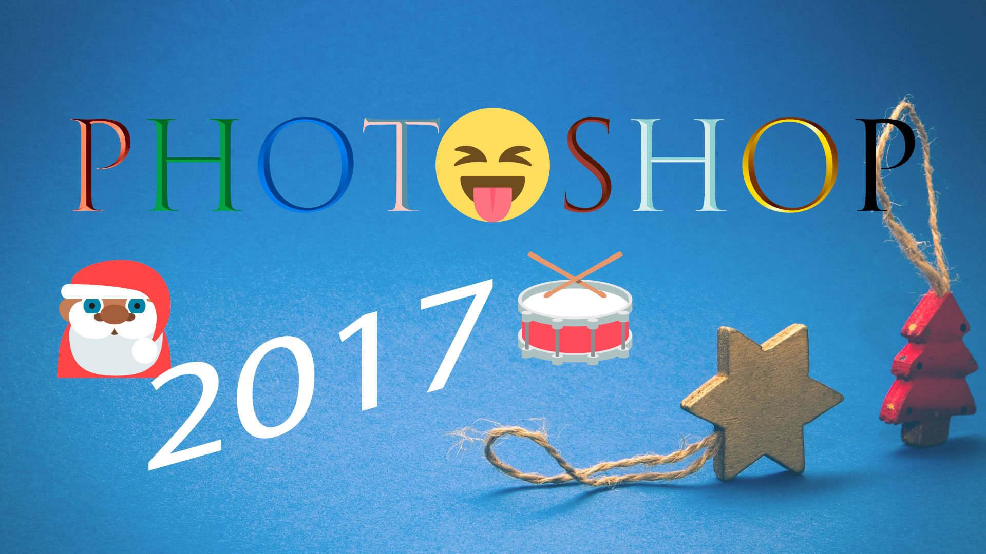 Photoshop em 2017